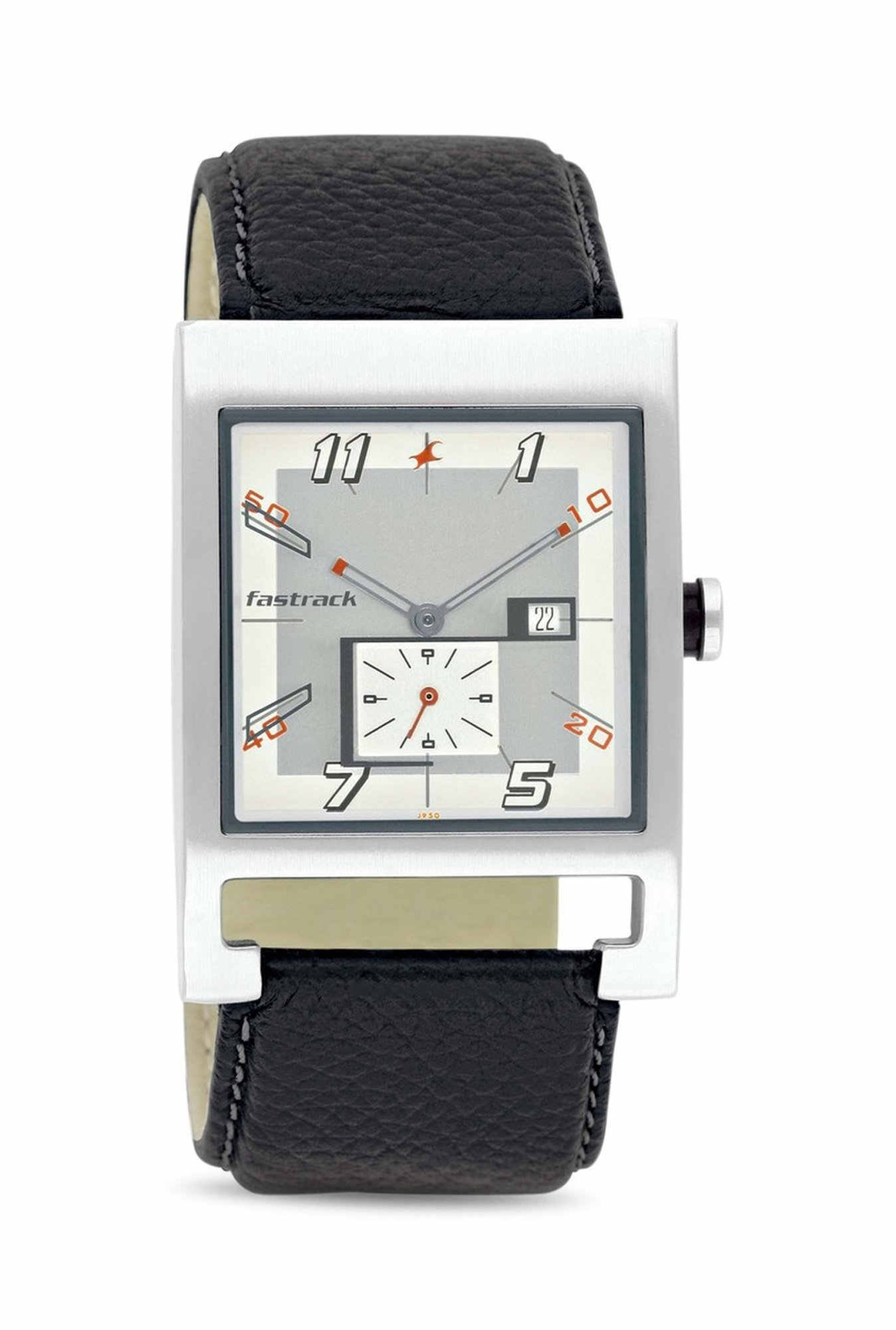 Fastrack 1478SL02 Casual Analog Men's Watch (1478SL02)