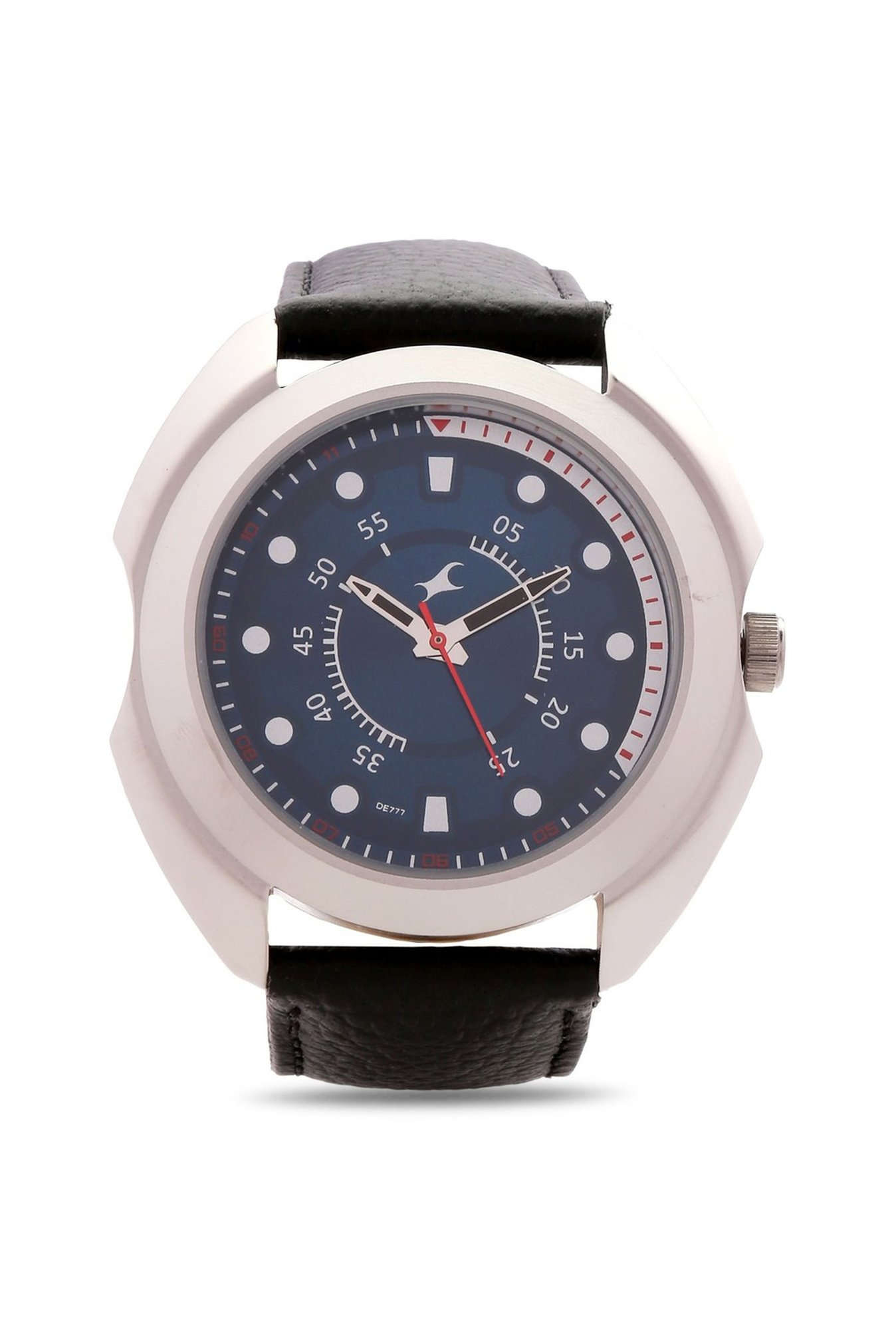 Fastrack NG3117SL04C Warpaint Analog Men's Watch (NG3117SL04C)