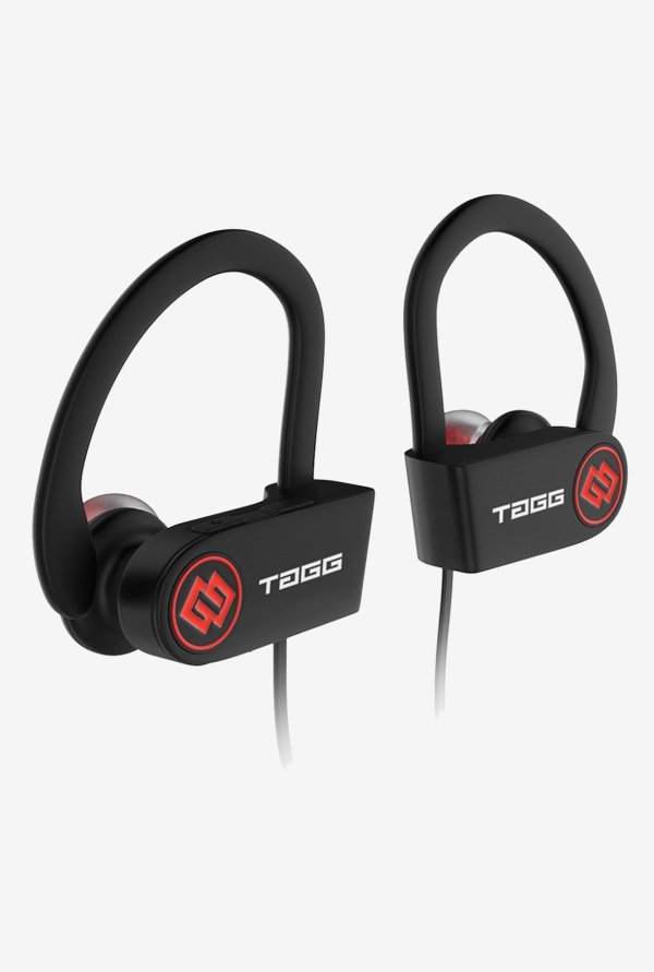 TAGG Inferno Bluetooth Headset