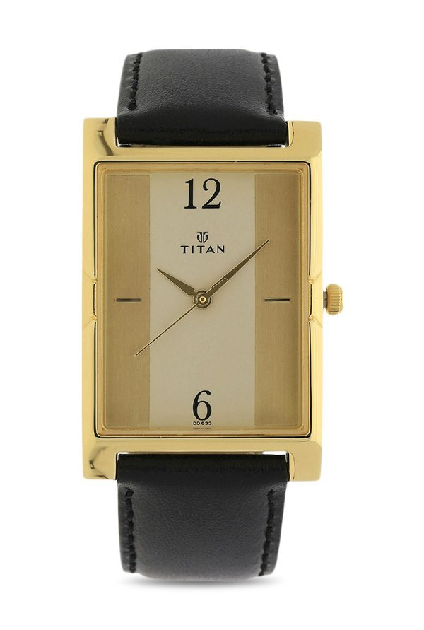 Titan Karishma 1641YL02 Analog Multi Color Dial Men's Watch (1641YL02)