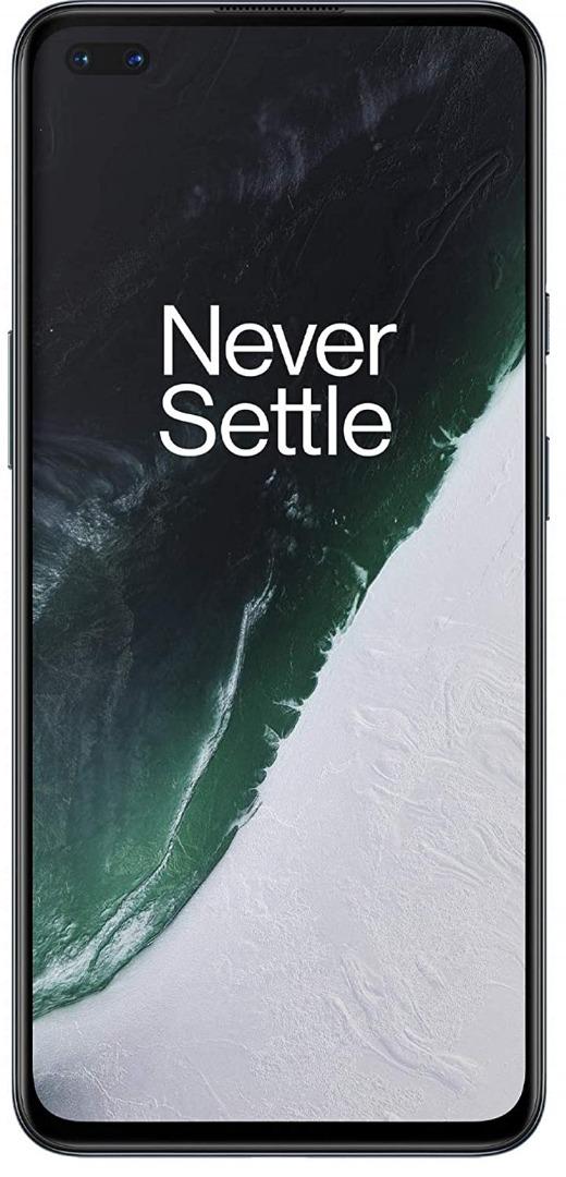 OnePlus Nord 5G (64GB / 128GB / 256GB Storage | 6GB / 8GB / 12GB RAM)