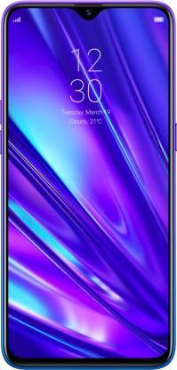 Realme 5 Pro 128 GB, 8 GB RAM Sparkling Blue Mobile