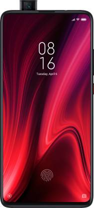 Redmi K20 Pro (256 GB, 8 GB RAM) Carbon Black Mobile