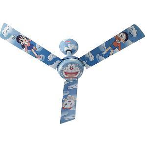Usha Doraemon Copter Ceiling Fan 3 Blade