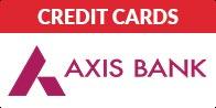 Axis Bank Credit Card