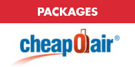 Cheapoair Packages