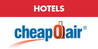 Cheapoair Hotels