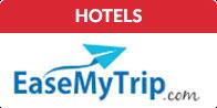 EaseMyTrip Hotels