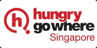Hungry Go Where