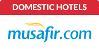 Musafir Domestic Hotels