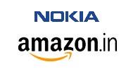Nokia - Amazon