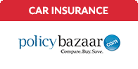 Policy Bazaar Car Insurance