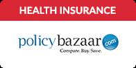 Policy Bazaar Health Insurance