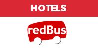 redbus hotels