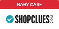 ShopClues Baby Care