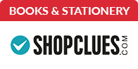 Shopclues Books & Stationery