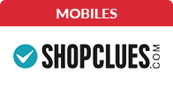 Shopclues Mobiles