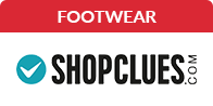 Shopclues Footwear