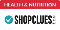 Shopclues Health & Nutrition