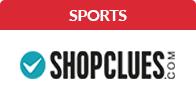 ShopClues Sports