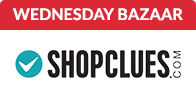 Shopclues Wednesday Bazaar