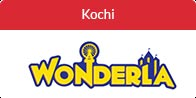 wonderla kochi
