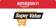 Amazon Super Value Day