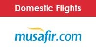 Musafir Flight