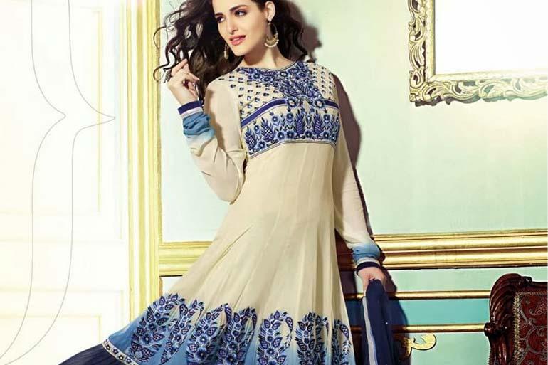 Beautiful Anarkali Kurtis For Every Indian Woman