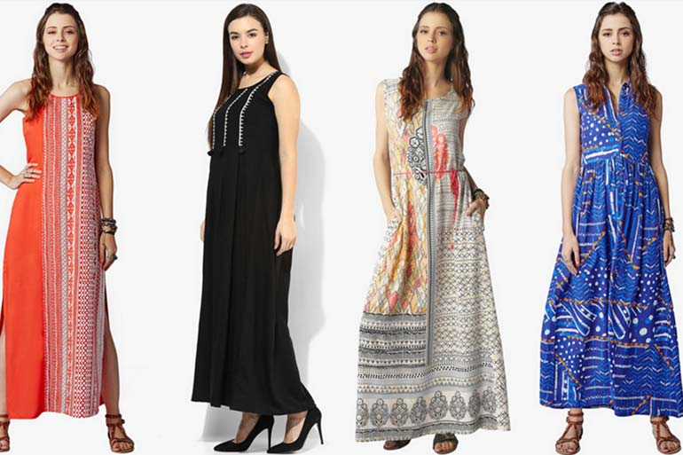 Top Global Desi Kurtis To Look Gorgeous