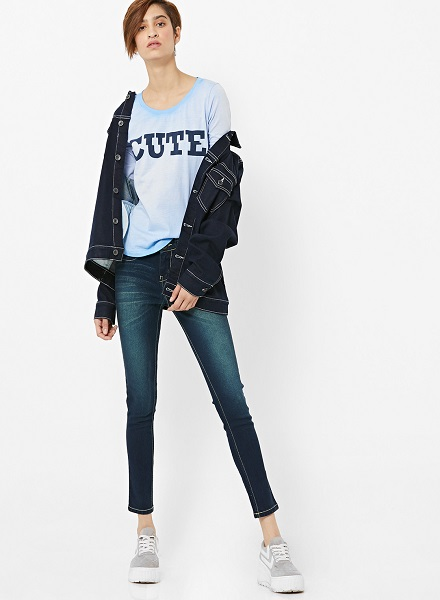 34317ad0ff9320 5 Best Sites To Buy Cheap Women's Tshirts Online in India | Designs ...