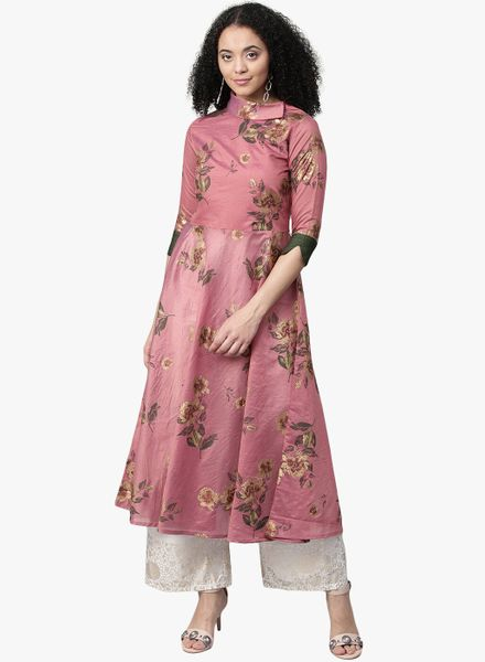 25 Latest Kurti Neck Design Collection 2019