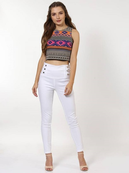 Cami Style Top