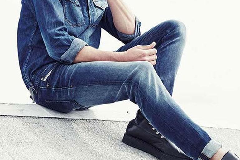 Best Branded Jeans on Amazon - TGLB