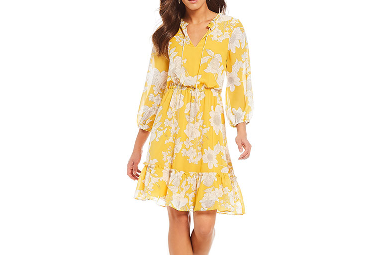 All You Need To Know About Yellow Dresses - TGLB