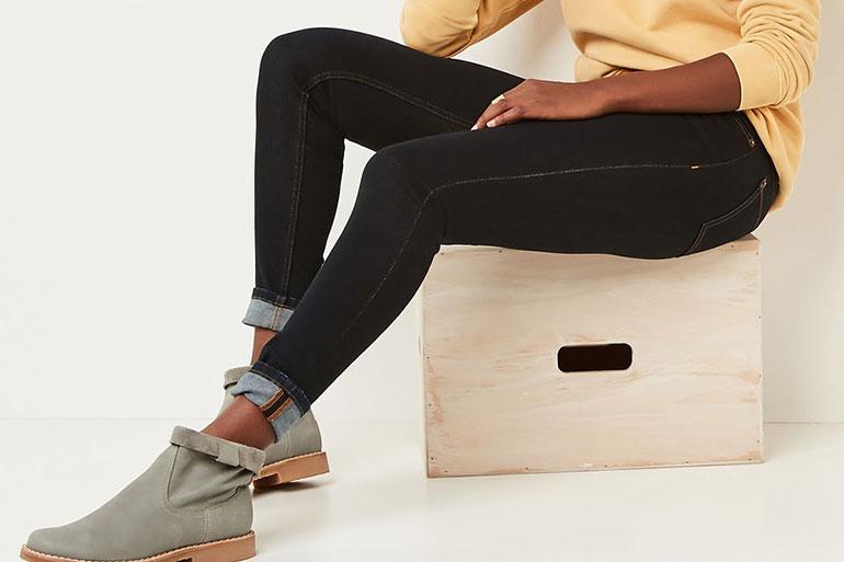 Best Jeans Brands on Flipkart