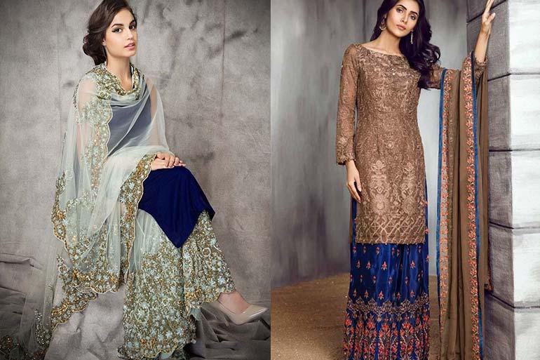 10 Types Of Pakistani Kurtis Every Women Should Own - TGLB
