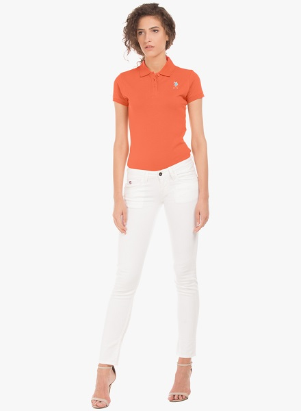 Holiday-Ready in Polo T-shirts