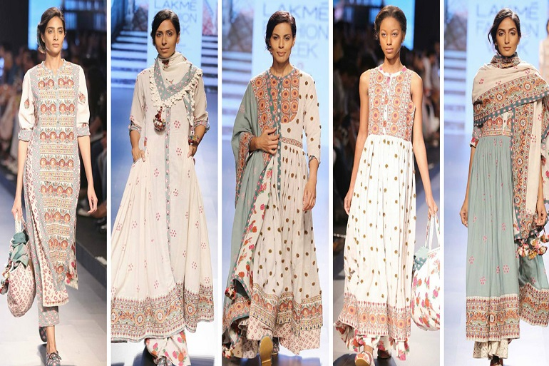 10 Most Stylish Kurtas For Women To Shop Online