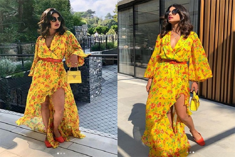 7 Must-Have Floral Dresses For Summers