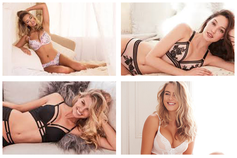 Your Perfect Lingerie Online Shopping Destinations