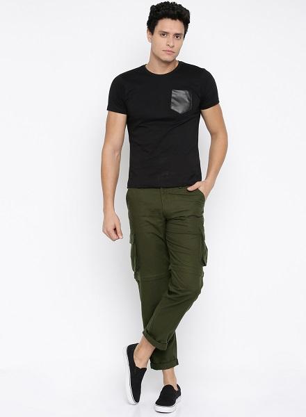 Wildcraft Cargo pants