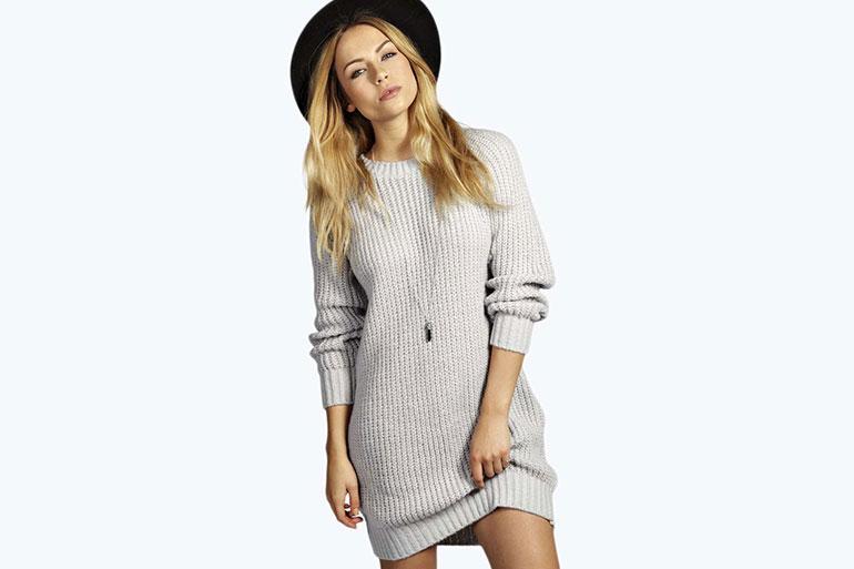 Styling Dresses For The Winter Season - TGLB