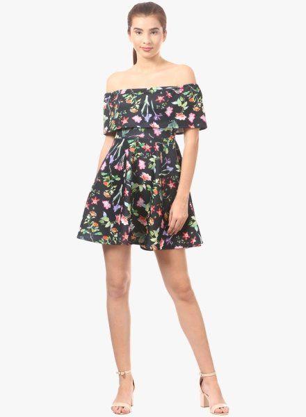 CottonCape Dresses