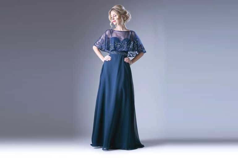 6 Cape Dresses To Grab This Season