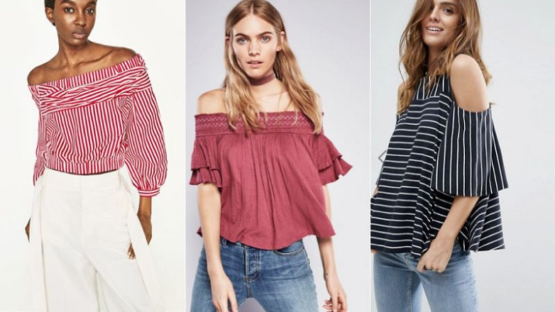 9 Trendiest Top Designs That You Must Have