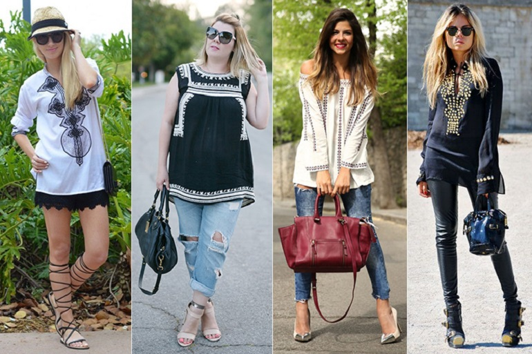 Best Long Tops for Women That Are A Must-Have