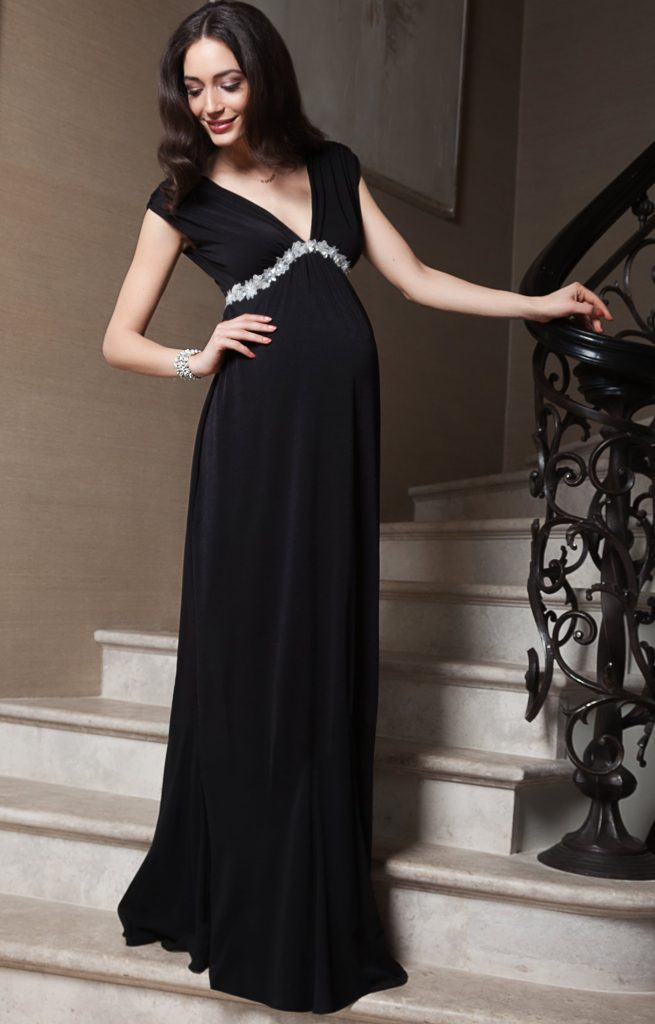 Maternity Dress Gown India