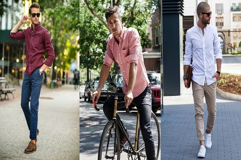 10 Must Have Best Designs of Men's Shirts In Your Wardrobe
