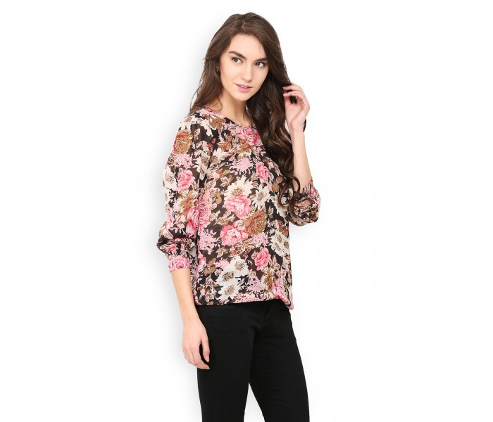 Shopclues Printed Top